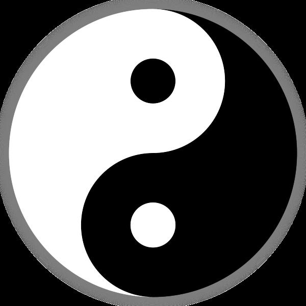 yinandyang